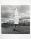 Untitled [Ice cream cone]; Kaida Knapp, Tamarra; ca. 1977; 2011:0025:0012
