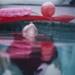Untitled [Woman in pool]; Gordon, Jay; 1979; 1986:0002:0003