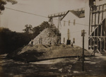 Untitled [Mining building]; R and H; ca. 1900; 1982:0022:0024