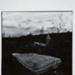 Untitled [Mattress and axe]; Parker, Bart; 1972; 1981:0093:0020