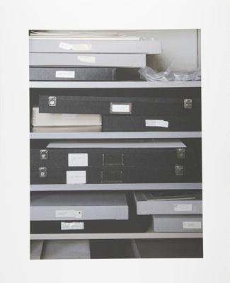 Untitled [Print archive]; Manchee, Doug; 2008; 2009:0060:0050