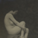 Untitled [Female nude]; Struss, Karl; ca. 1910s; 1974:0044:0006