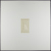 Untitled [Glassine with paper scrap]; Paulsen, Richard; 1970; 1972:0096:0055
