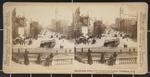 Pennsylvania Avenue, from the United States Treasury, Washington, D.C.; Underwood and Underwood Publishers New York, London, Toronto, Canada, Ottowa, Kansas; 1897; 1975:0025:0077