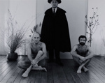 Untitled; Benson, John; 1969; 1971:0608:0001