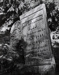 Untitled [Tombstone of Matthew D. Clark]; Bretz, Robert L.; 2000:0076:0001