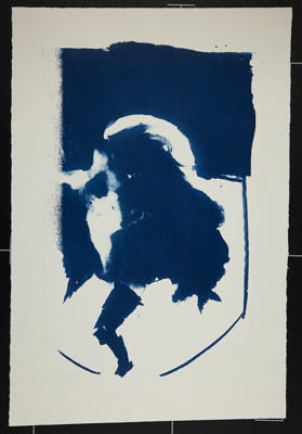 Untitled; Fichter, Robert; ca. 1960-1970; 1971:0462:0001
