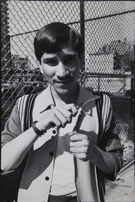 Bullit; Lawrence, Nick; ca. 1960s; 1971:0295:0001