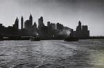 Untitled [Skyline]; Plowden, David; 1959; 1980:0018:0001