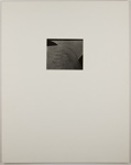 Untitled [Concrete forms]; Edelstein, Mura; undated; 1982:0094:0001