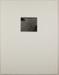 Untitled [Concrete forms]; Edelstein, Mura; undated; 1982:0094:0001