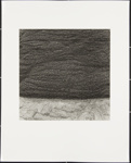 Untitled [Stone and macadam]; Cooper, John; ca. 1983; 1983:0016:0019