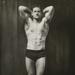 Untitled [Body builder]; Gay, Arthur; ca. 1920s -- 1940s; 1981:0013:0007