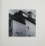Untitled [Metal building]; Harter, Donald; 1973; 1988:0001:0003