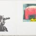 Shooting a Pink Elephant; Van Marm, Bernard; 1969; 1972:0096:0051