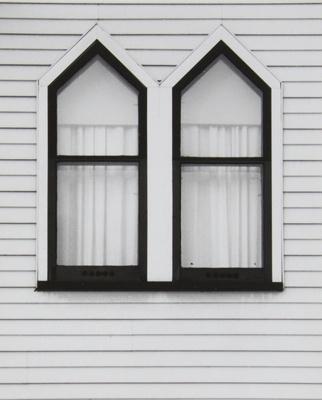 Untitled [72 Harvard Street]; Mertin, Roger; undated; 1998:0004:0026