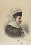 Princess Louise; Smith, Rolph; 1880; 1983:0056:0009