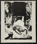 Untitled; Fichter, Robert; ca. 1960-1970; 1971:0405:0002