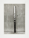 Scale Objects; Neusüss, Floris M.; 1975; 1983:0003:0006
