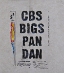 Untitled [CBS BIGS PAN DAN]; Prez, James; 2007; 2008:0007:0001