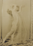Untitled [Female nude]; Struss, Karl; ca. 1910s; 1974:0044:0017