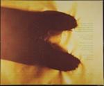 Untitled [Eikoh Hosoe's feet]; Lyons, Joan; December 1980; 1981:0123:0026