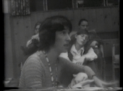 Gay Women YWCA; Rockowitz, Sanford; Portable Channel; Klein, Bonnie; October 15, 1971; 2019:0001:0019