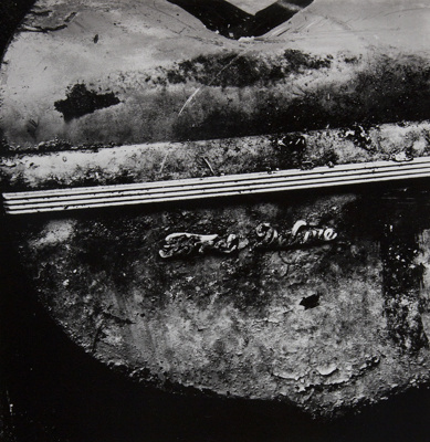 Untitled [Ford Deluxe]; Millan, Peter; undated; 1971:0320:0001