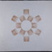 Medicine Wheel; Lusby, David; ca. 1981; 1981:0123:0025