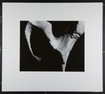 [rocks and shadows]; Freemesser, Bernard; 1969; 1971:0524:0001