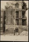 Hahnemann Hospital Quake Results; Chadwick, Harry W. (1860-1933); 1906; 1978:0151:0028