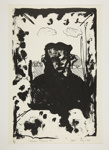 Window Presence #1; Fichter, Robert; 1966; 1971:0408:0002