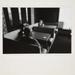 Untitled [Elderly Man in Diner Booth]; Brese, Denis; 1973; 1973:0061:0014