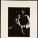 Untitled [Self-portrait with child]; Dater, Judy; 1970; 1973:0007:0001
