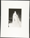 "[Untitled, from the sequence ""The Art of Loneliness""]; Wells, Alice; c.a. 1960s; 1988:0003:0002"