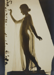 Untitled [Female nude]; Struss, Karl; ca. 1910s; 1974:0044:0010