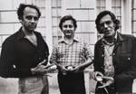 Easter Sunday—Dallas, Texas; Evans, Ron; 1977; 2000:0115:0001