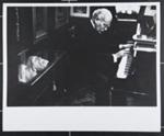 Toscanini; Chim; 1955; 1984:0036:0002