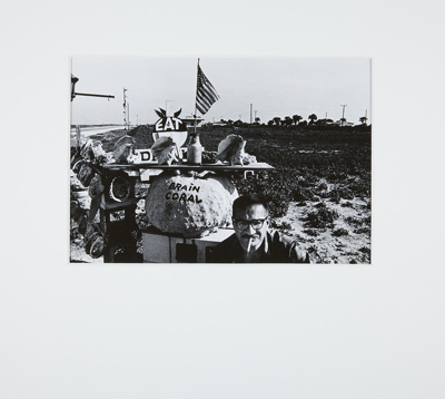 Untitled; Fichter, Robert; ca. 1967; 1972:0255:0001