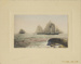 Untitled [Three sailboats]; Thompson, Fred; ca. 1900s; 1986:0024:0005