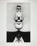 Dali Cyclops; Halsman, Philippe; 1953; 1987:0014:0002