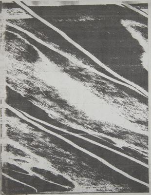 Foot; Sheridan, Sonia Landy; 1973; 1981:0117:0009