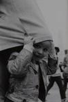 Dutch Boy #2; Rodriguez-Vazquez, Emilio; ca. 1970s; 1987:0052:0010