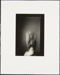 Untitled [Woman with hair standing up]; Cooper, John; ca. 1983; 1983:0016:0030