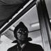 Untitled [Man in doorway]; Hynes, Arthur; undated; 2009:0091:0031