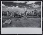 Dulles Funeral; Hartmann, Erich; May 27, 1959; 1983:0006:0001