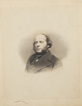 Untitled [Man with mutton chops]; Fredericks, Charles D.; ca. early 1860s; 2000:0143:0006