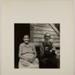 Untitled [Elderly couple]; Edelstein, David; undated; 1982:0093:0002
