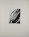 Untitled [Abstract curved shape]; Votaw, Bill; 1974; 1978:0129:0019