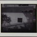 Untitled [House with white fence]; Connor, Linda; ca. 1975; 1984:0004:0001